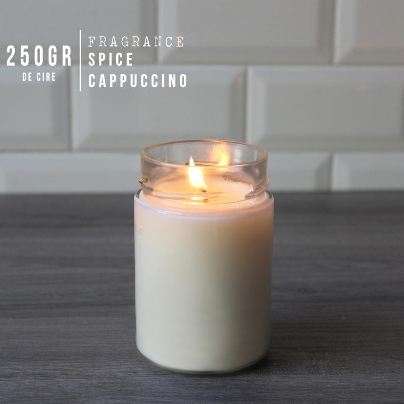 Spice Cappuccino3